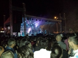 Vunk Concert Radauti 2014