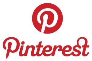 Logo pentru Pinterest