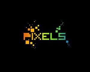 Adam Sandler apara Pamantul in jocul Pixels