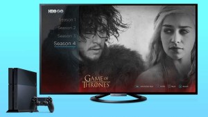 Game of Thrones pe Playstation 4