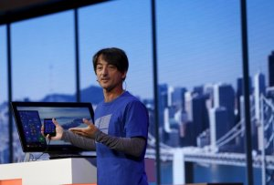 Microsoft Prezentare