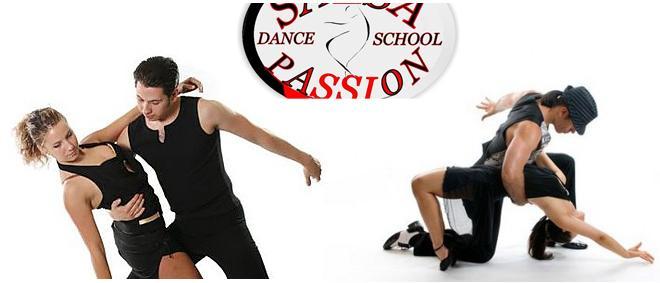 Invata sa dansezi latino
