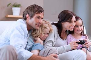 Secretele unei familii fericite
