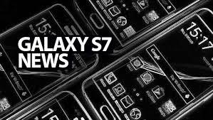 Prezentarea noului Samsung Galaxy S7