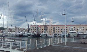 Acvariu Genova
