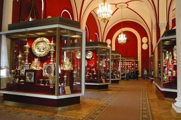 Armoury-Kremlin