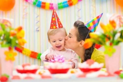 Organizarea petrecerii aniversare pentru copilul tau