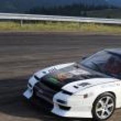 Campionatul National de Drift din Romania