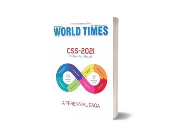 World Times Magazine Oct-21 English Edition World Times Magazine
