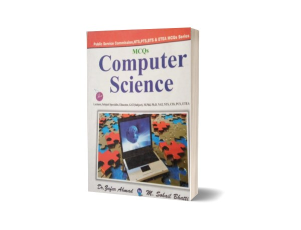 MCQs Computer Science For Lecturership Subjective CSS,NTS,PCS