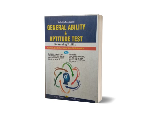 Verbal & Non Verbal General Ability & Aptitude Test For CSS.PMS-PCS By Muhammad Sohail Bhatti