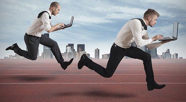 Understanding Your Online Market and Competitors