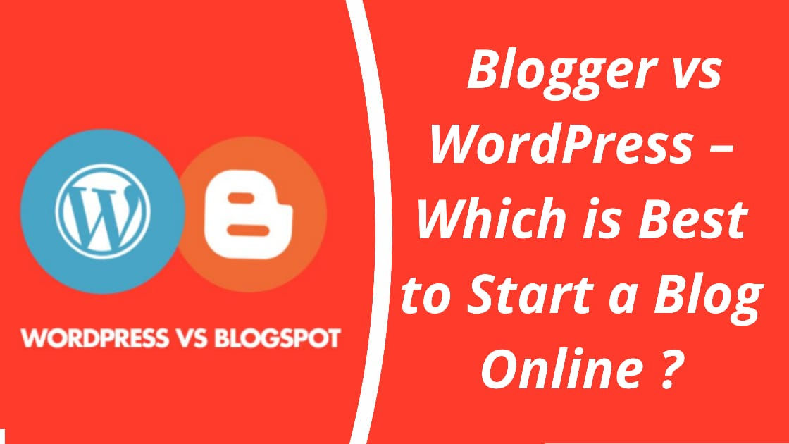 Blog vs Website – What Is the difference And which one do you need?