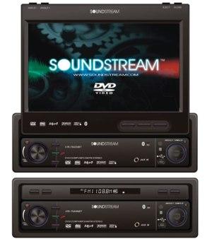 Soundstream VIR7840NR  $16900