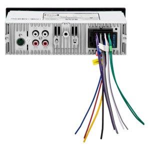 Boss Audio 638BCK Single DIN Bluetooth InDash Digital