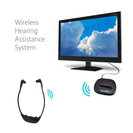 System Security Product Wireless