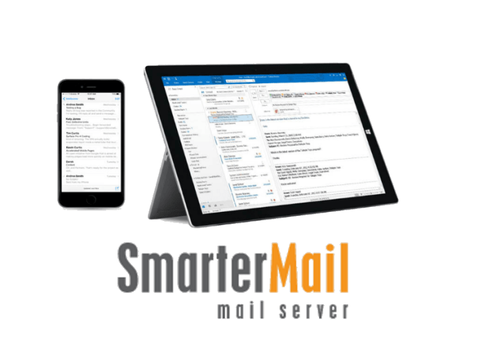 How to Add SmarterMail New Email