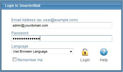 How to Add SmartMail New User