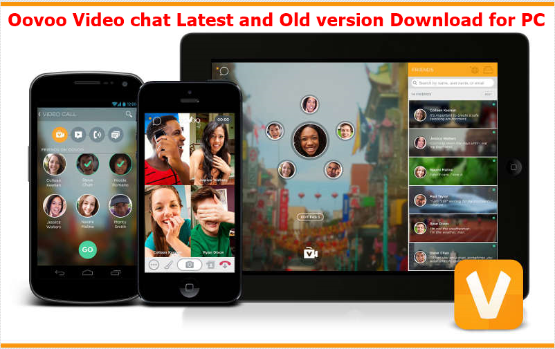 Oovoo download for windows 8 free.