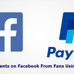 Paypal Button On Facebook – Accept Payments on facebook