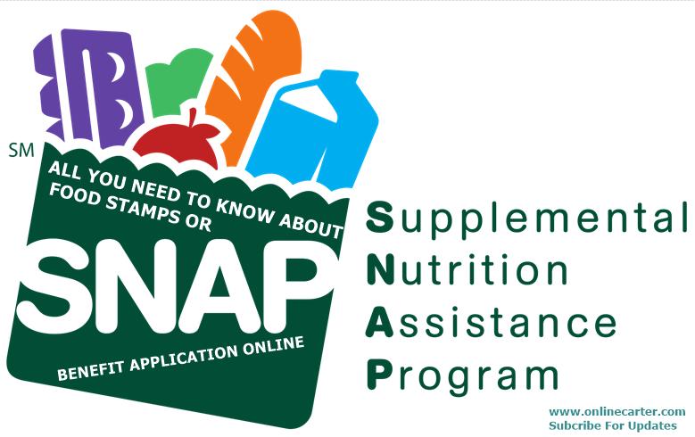 Apply Stamps Food Website