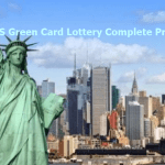 The Official US Green Card Lottery Program – DV Lottery Green Card Application Requirements