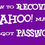 How To Recover Yahoo Mail Password | Yahoo Mail Password Recovery