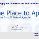 US Department of Health and Human Services Grants – How To Apply for Grants Through Grants.gov