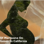Effect Of Marijuana On Pregnant Women In California