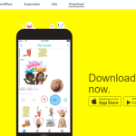 Download Snapchat On Android, iPhone | Snapchat Download Play Store & Google Play