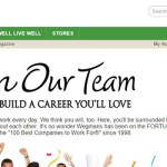 Wegmans Job Applications | Wegmans.com Careers Apply Now