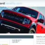 How To Access Ford Benefits Online | Myfordbenefits Login Process.