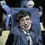 Steven Hawking, A Scientist Dies At The Age Of 76