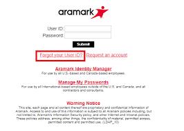 Aramark Webmail Login
