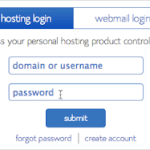 Bluehost Webmail Sign Up   Bluehost Sign In Procedure