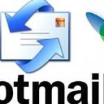 MSN Hotmail Sign Up @ www.Hotmail.com