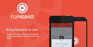 Flipagram account