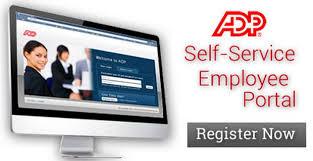 ADP Employee