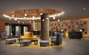 Hilton lobby account