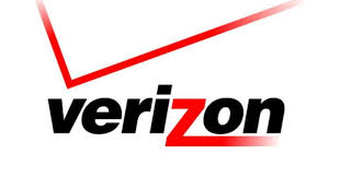 My Verizon account