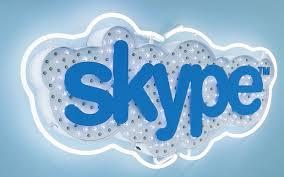 Skype account