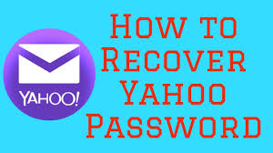 Yahoomail password