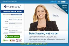 eHarmony download