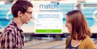 match.com account