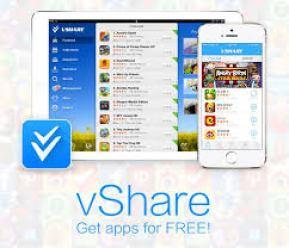vShare app download