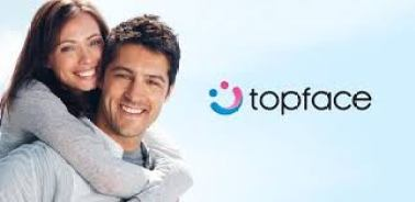 Topface account
