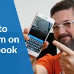 How To Stream Live On Facebook | Facebook Live-Streaming