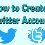 How To Sign Up Twitter   Twitter Account Registration   Twitter Login