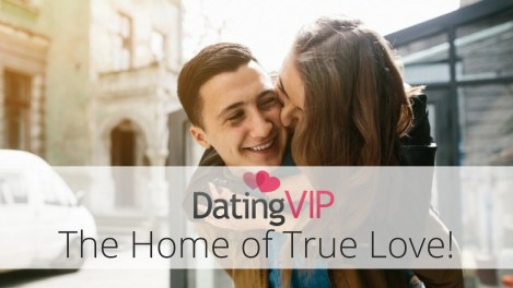 Datingvip.com registration