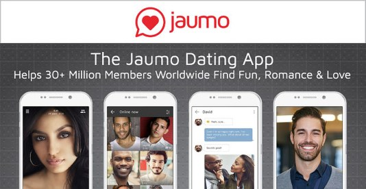 Jaumo dating app